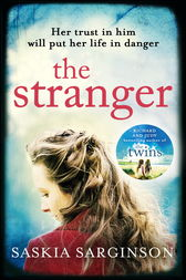 The Stranger by Saskia Sarginson