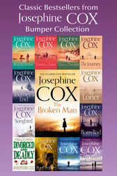 Classic Bestsellers from Josephine Cox: Bumper Collection by Josephine Cox