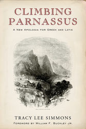 Climbing Parnassus by Tracy Lee Simmons