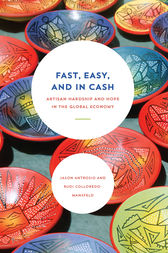 Fast, Easy, and In Cash by Jason Antrosio