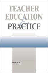 Tep Vol 21-N1 by Teacher Education and Practice