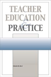 Tep Vol 24-N4 by Teacher Education and Practice