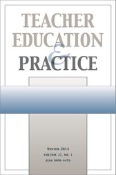 Tep Vol 27-N1 by Teacher Education and Practice