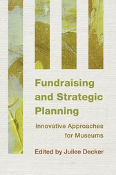 Fundraising and Strategic Planning by Juilee Decker