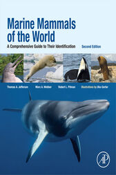 Marine Mammals of the World by Thomas A. Jefferson