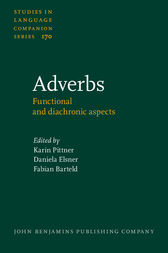 Adverbs by Karin Pittner