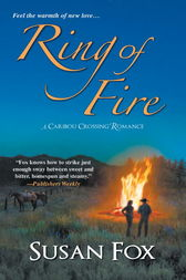 Ring of Fire by Susan Fox