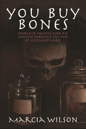 You Buy Bones by Marcia Wilson
