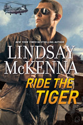 Ride the Tiger by Lindsay McKenna
