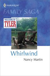 Whirlwind by Nancy Martin