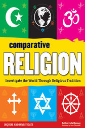 Comparative Religion by Carla Mooney