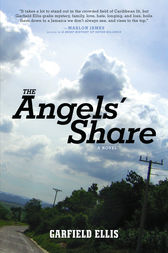 The Angels' Share by Garfield Ellis