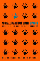Spares by Michael Marshall Smith
