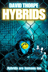 Hybrids: Saga Competition Winner by David Thorpe
