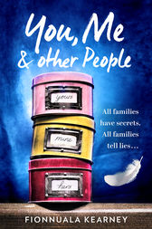 You, Me and Other People by Fionnuala Kearney
