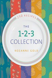 The 1-2-3 Collection by Rozanne Gold