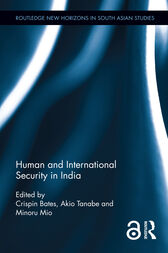 Human and International Security in India by Crispin Bates