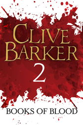Books of Blood Volume 2 by Clive Barker