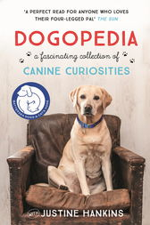 Dogopedia by Justine Hankins