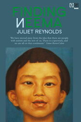 Finding Neema by Juliet Reynolds