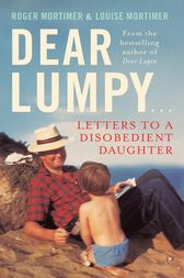 Dear Lumpy by Louise Mortimer