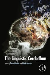 The Linguistic Cerebellum by Peter Mariën