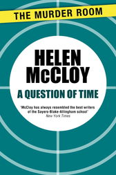 A Question of Time by Helen McCloy