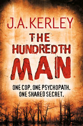 The Hundredth Man (Carson Ryder, Book 1) by J. A. Kerley