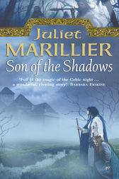 Son of the Shadows (The Sevenwaters Trilogy, Book 2) by Juliet Marillier