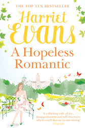 A Hopeless Romantic by Harriet Evans