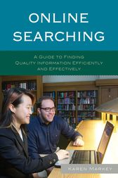 Online Searching by Karen Markey
