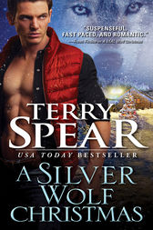 A Silver Wolf Christmas by Terry Spear