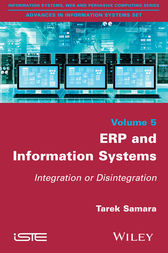 ERP and Information Systems by Tarek Samara