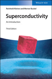 Superconductivity by Reinhold Kleiner