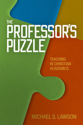 The Professor's Puzzle by Michael S. Lawson