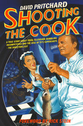 Shooting the Cook by David Pritchard