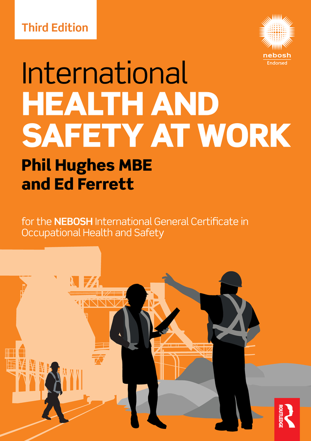 Download Ebook International Health and Safety at Work (3rd ed.) by Phil Hughes Pdf