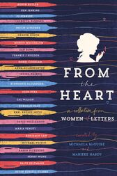 From the Heart: Women of Letters by Marieke Hardy
