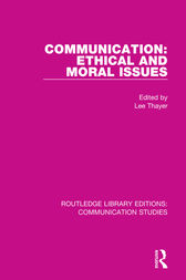 the moral issues of sex education Resolving ethical issues when conducting sexuality education clint e bruess, edd, fasha, faahe, ches  these issues are abortion, same sex marriage, and .