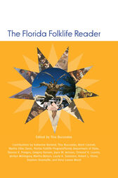 The Florida Folklife Reader by Tina Bucuvalas