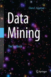 Data Mining by Charu C. Aggarwal
