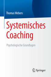 Systemisches Coaching by Thomas Webers