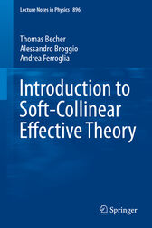 Introduction to Soft-Collinear Effective Theory by Thomas Becher
