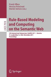 Rule-Based Modeling and Computing on the Semantic Web by Monica Palmirani