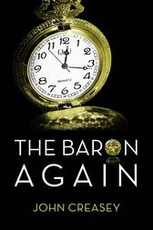 The Baron Again by John Creasey