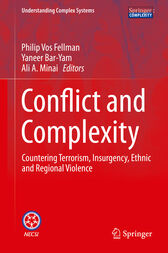 Conflict and Complexity by Philip Vos Fellman