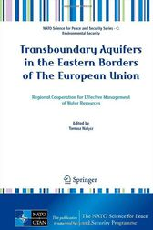 Transboundary Aquifers in the Eastern Borders of The European Union by Tomasz Nalecz