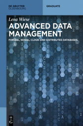 Advanced Data Management by Lena Wiese
