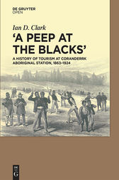 A Peep at the Blacks' by Ian Clark