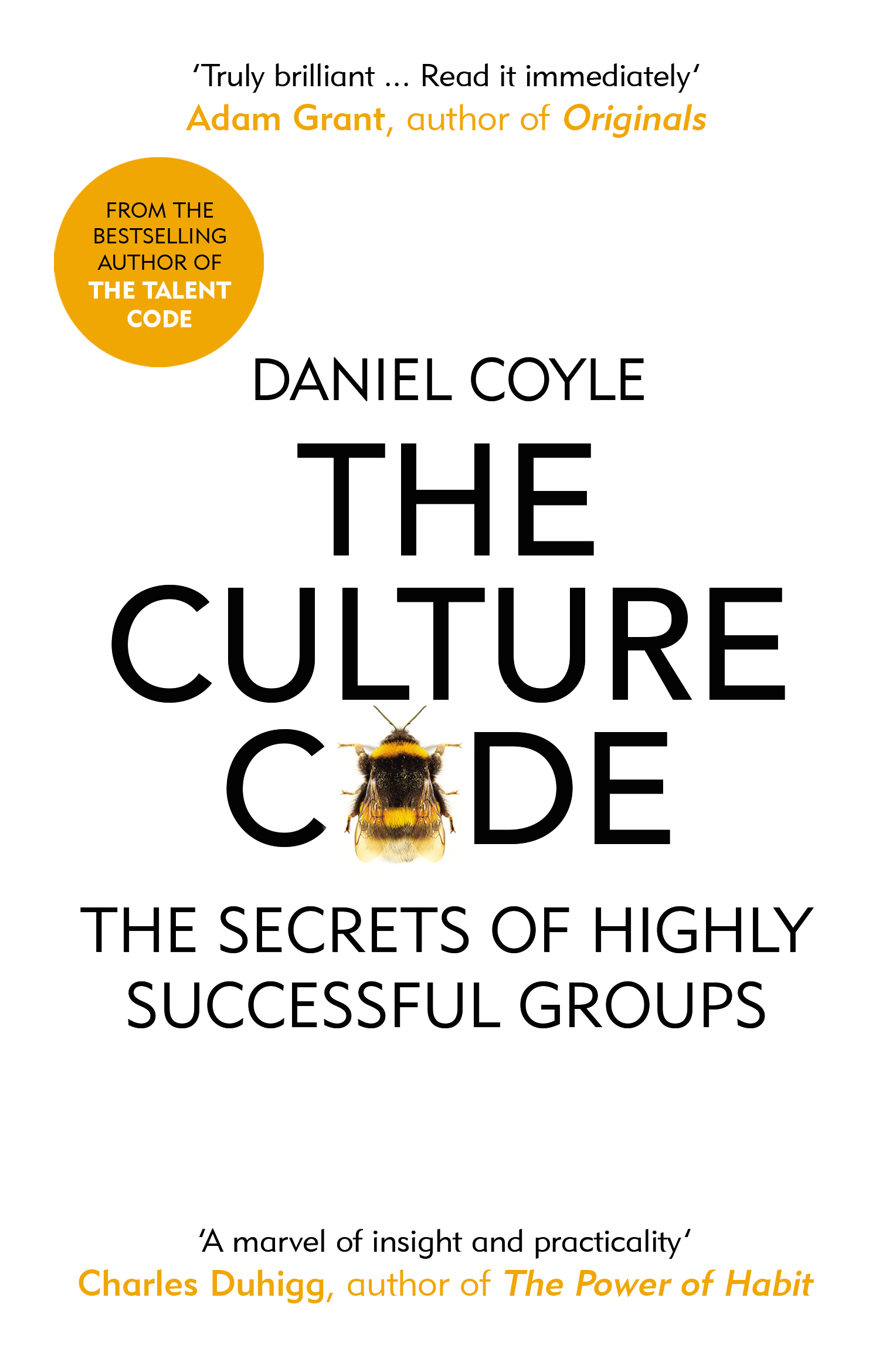 Download Ebook The Culture Code by Daniel Coyle Pdf